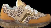 Cognacfarbene JOCHIE & FREAKS Sneaker low 20300  - medium