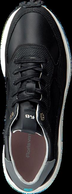 Schwarze FLORIS VAN BOMMEL Sneaker low 85307  - large