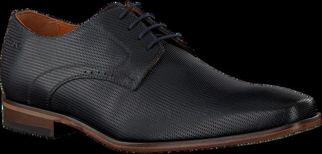 Blaue VAN LIER Business Schuhe 1958902  - large