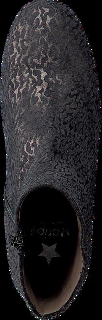 Schwarze MARIPE Stiefeletten 25044 - large