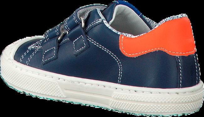 Blaue RED RAG Sneaker 15233 - large
