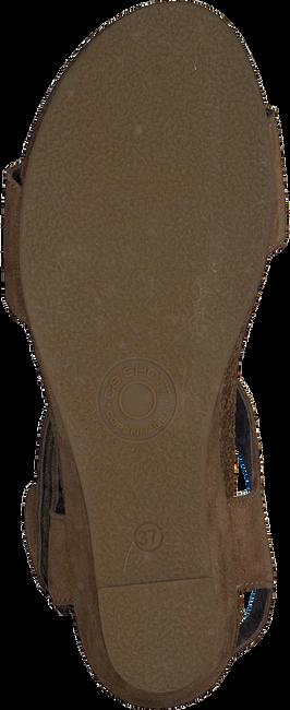 Beige CA'SHOTT Sandalen 8029  - large