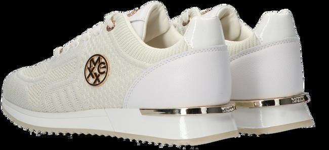 Weiße MEXX Sneaker low GITTE  - large