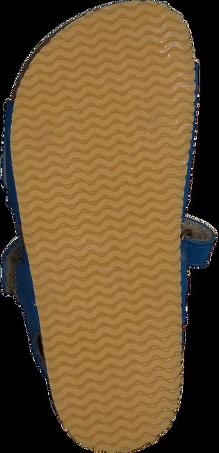 Schwarze DEVELAB Pantolette 48174 - large
