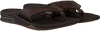 Braune REEF Pantolette FANNING  - small