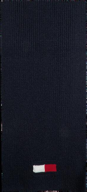 Blaue TOMMY HILFIGER Schal BIG FLAG SCARF  - large