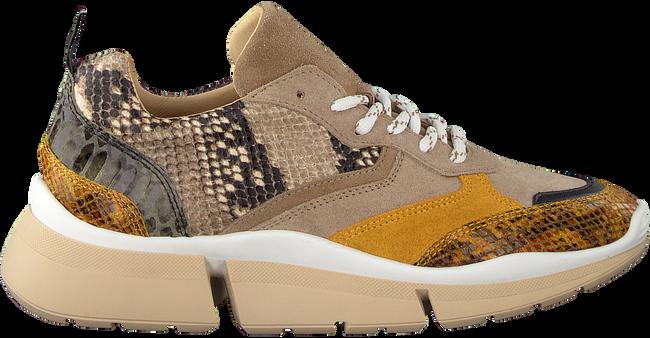 Gelbe DEABUSED Sneaker 7530  - large