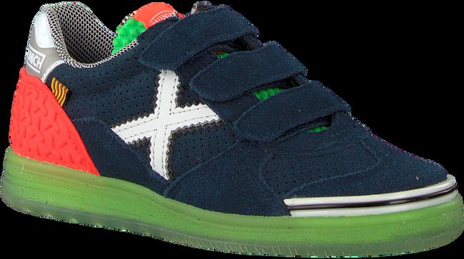 Blaue MUNICH Sneaker G-3 VCO  - large