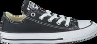Schwarze CONVERSE Sneaker CHUCK TAYLOR ALL STAR OX KIDS - medium