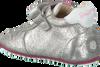 Silberne SHOESME Babyschuhe BP8S008 - small