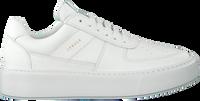 Weiße COPENHAGEN STUDIOS Sneaker low CPH152  - medium