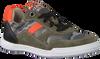 Grüne BRAQEEZ Sneaker 419402 ALEX ACE  - small