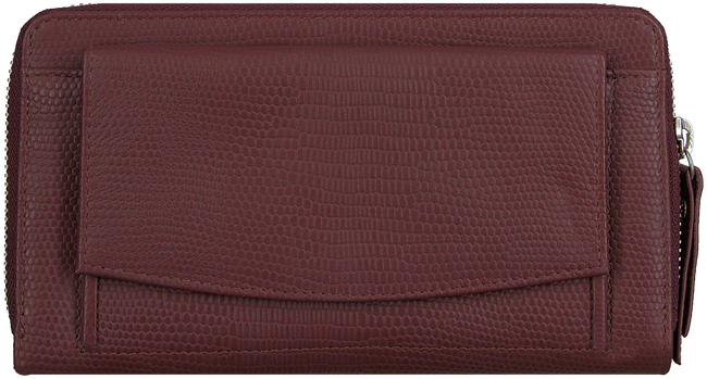 Rote BY LOULOU Portemonnaie SLB107S - large