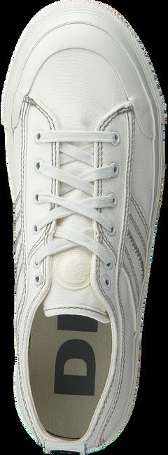 Weisse DIESEL Sneaker S-ASTICO LOW LACE MEN - large