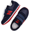 Blaue NEW BALANCE Sneaker low IV500/YV500  - small