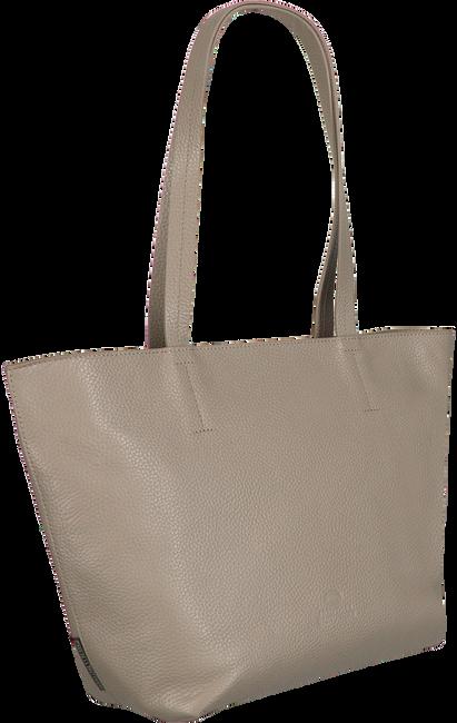 Beige FRED DE LA BRETONIERE Handtasche HANDBAG  - large