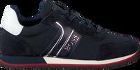 Blaue BOSS KIDS Sneaker low BASKETS  - medium