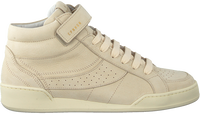 Beige COPENHAGEN FOOTWEAR Sneaker high CPH418  - medium
