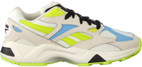Graue REEBOK Sneaker low AZTREK 96  - medium