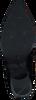 Schwarze UNISA Stiefeletten MIRTE  - small