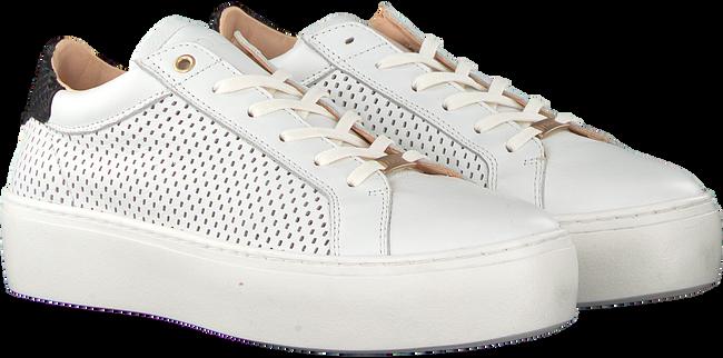 Weiße FRED DE LA BRETONIERE Sneaker 101010056  - large