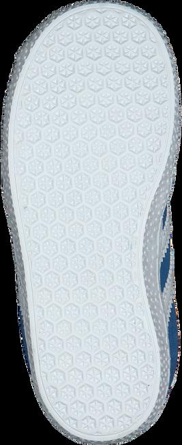 Blaue ADIDAS Sneaker GAZELLE I - large