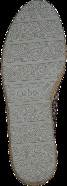 Graue GABOR Slipper 400.1  - large