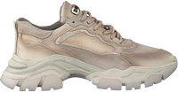 Taupe BRONX Sneaker low TAYKE-OVER 66366  - medium