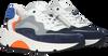 Blaue WYSH Sneaker low JOEL  - small