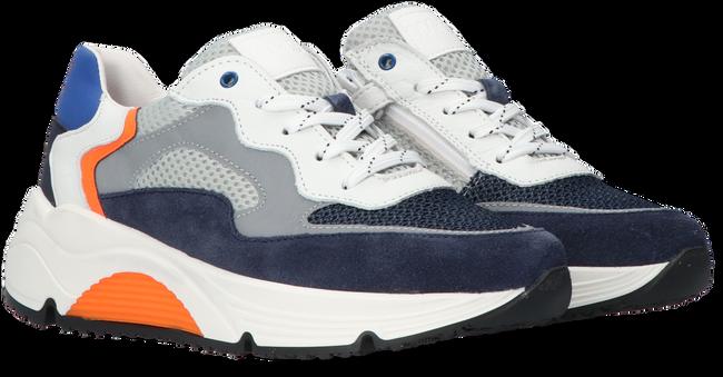 Blaue WYSH Sneaker low JOEL  - large