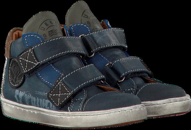 Blaue SHOESME Sneaker UR7W100 - large