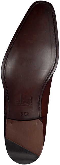 cognac VAN BOMMEL shoe 16199  - large