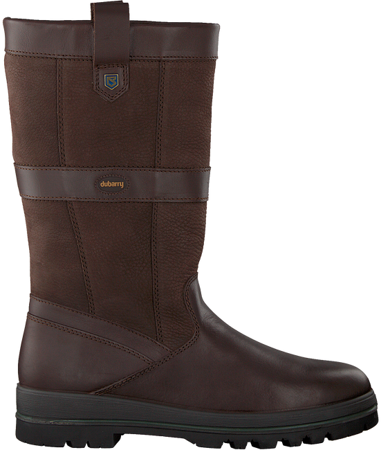 Graue DUBARRY Hohe Stiefel 3942  - large