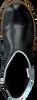 Schwarze HIP Langschaftstiefel H1323 - small