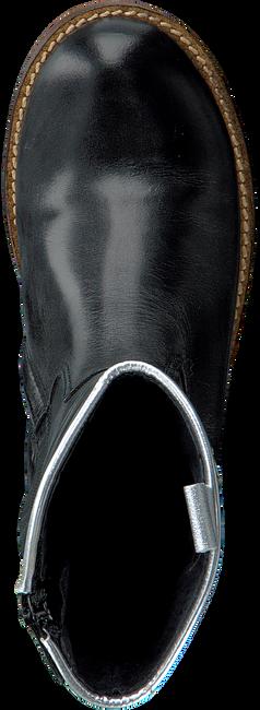 Schwarze HIP Langschaftstiefel H1323 - large