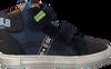 Blaue DEVELAB Sneaker high 41617  - small