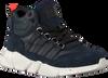 Blaue TON & TON Sneaker TORONTO  - small