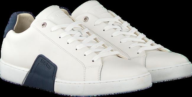 Weiße BJORN BORG Sneaker CLIP M - large