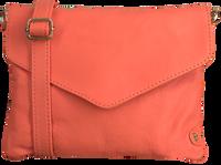 Rote DEPECHE Umhängetasche 14128  - medium