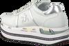 Weiße PREMIATA Sneaker low BETH  - small