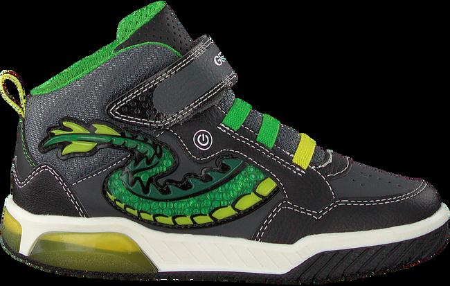 Schwarze GEOX Sneaker J949CE  - large