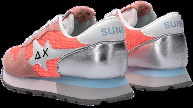Orangene SUN68 Sneaker low ALLY STAR BASIC W  - large