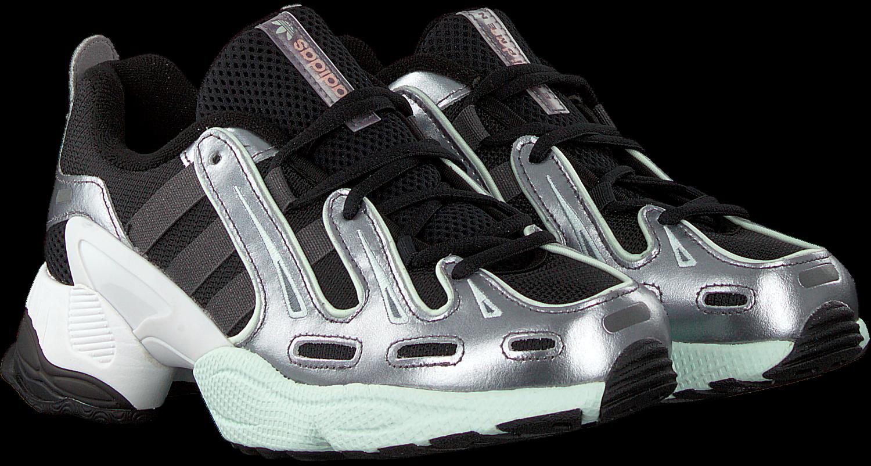 Schwarze ADIDAS Sneaker EQT GAZELLE W | Omoda