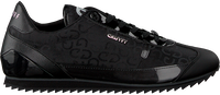 Schwarze CRUYFF CLASSICS Sneaker low MONTANYA  - medium