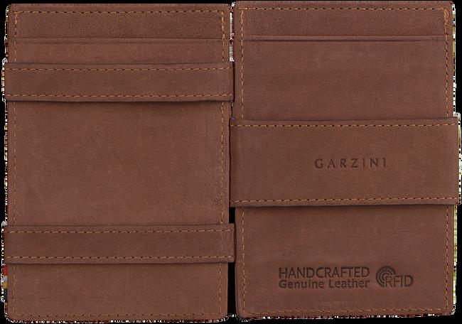 Braune GARZINI Portemonnaie CAVARE - large