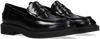 Schwarze VAGABOND Loafer ALEX W  - small