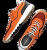 Orangene FLORIS VAN BOMMEL Sneaker low 16392  - small