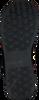 Schwarze VIA VAI Sandalen 5201038 - small