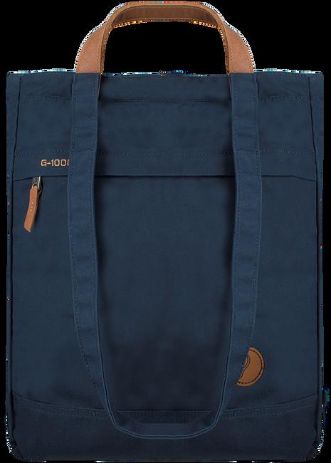 Blaue FJALLRAVEN Rucksack 24203 - large