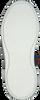 Blaue PINOCCHIO Sneaker low P1327  - small